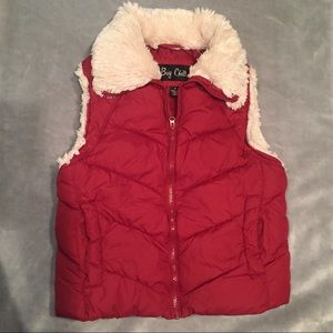 Big Chill Jackets & Coats - Big Chill Women Puffer Vest